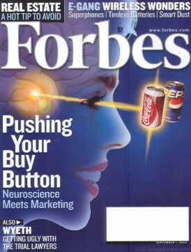 Neuromarketing 2002