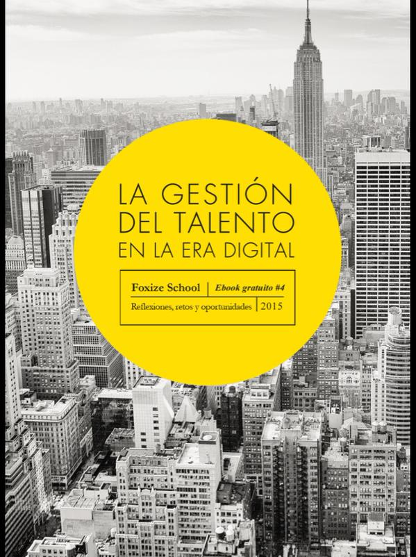 "eBook ""La Gestión del Talento en la Era Digital"""